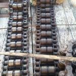 Injector Chain Rebuilds