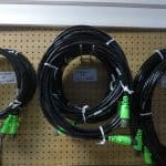 Transducer Cable 25